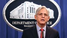 Fiscal General de EEUU dice que usará todas las herramientas legales para combatir la ley del aborto de Texas