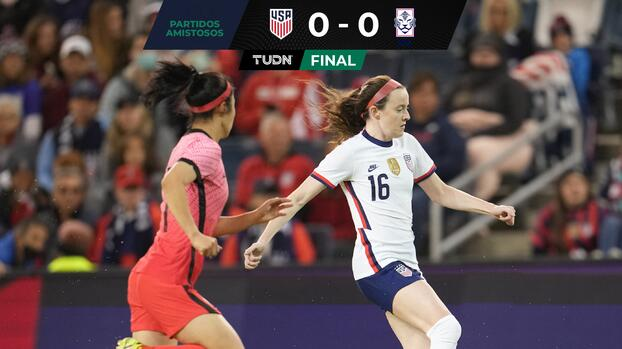 Corea del Sur frena a un dominante Team USA con todo su arsenal
