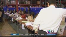 ¿Por qué es importante el voto latino en las primarias de Texas?