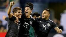 Los mensajes que dejó el título de México en la Copa Oro