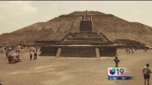 Teotihuacán un lugar místico en el corazón de México