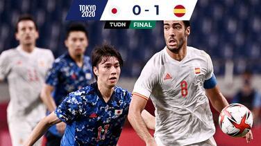 España va a la Final y se cita con Brasil por el oro de Tokyo 2020