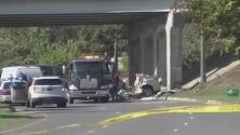 Accidente en Raleigh deja cinco adolescentes muertos