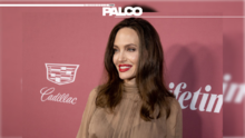 Angelina Jolie se reencuentra con su ex