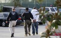 Organizaciones proinmigrantes exigen la liberación de detenidos por ICE antes de las elecciones
