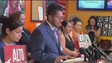 Una niña de apenas 11 años puede ser deportada por fallas en un proceso de inmigración, según denuncias