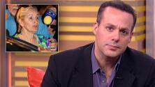 """El hijo mayor de José José les pide a Sara madre e hija que no tengan más a su padre """"secuestrado"""""""