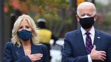 """""""Mi corazón está partido"""": Biden habla sobre su hijo fallecido en el sexto aniversario de su muerte"""