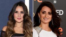 Famosas que grabaron una telenovela, película o serie estando embarazadas ¡nadie lo notó!