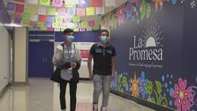 Inauguran La Promesa, una escuela para estudiantes inmigrantes que hayan llegado a EEUU hace menos de tres años