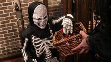 Halloween: alerta sobre dulces con marihuana, ¿cómo identificarlos?