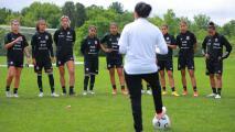Día y hora para ver México vs Colombia femenil