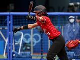Canadá derrota a México en softball y se queda con el bronce