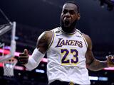 LeBron James afirmó que su deseo es retirarse con los Lakers
