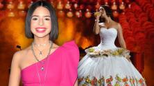 """Ángela Aguilar quiere dar """"buen ejemplo"""" y explica la """"triste"""" razón por la que pospuso uno de sus conciertos"""