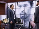 Manny Pacquiao: Errol Spence es mejor peleador que Mayweather
