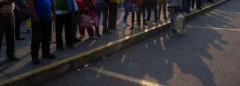 La otra tragedia en CDMX: horas de traslado y más gastos de los ciudadanos tras colapso del metro