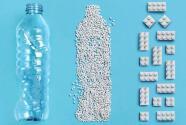 Diversión y cuidado del medio ambiente: Lego crea bloques de construcción con materiales reciclados