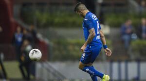Cruz Azul negocia traspaso de jugador con un grande de Uruguay