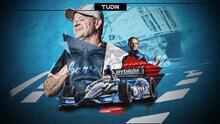 Rubens Barrichello, el otro orgullo del automovilismo brasileño