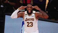 Así están los playoffs y así será el play-in de la NBA