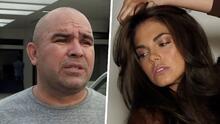 Livia Brito contrademanda al fotógrafo que la acusó de agredirlo en una playa de Cancún