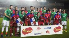 El Tri podría enfrentar a Panamá como último amistoso previo a la Copa Oro