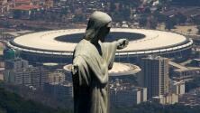 Río de Janeiro sale al quite de Japón para el Mundial de Clubes