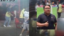 Testigo graba golpiza mortal contra hombre hispano en Pat's King of Steaks