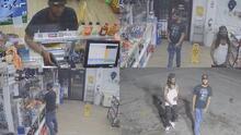 Balean a empleado de tienda tras enfrentar a asaltantes en el suroeste de Houston