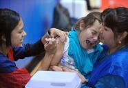 Vacunas contra el coronavirus para niños podrían estar disponibles próximamente