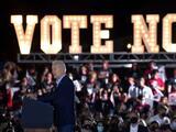 """""""Vote NO"""": Biden hace campaña por Newsom antes de la elección revocatoria"""