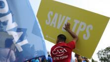 Extensión del TPS favorece a miles de salvadoreños, hondureños y nicaragüenses