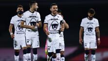 En Pumas quieren la Final del Guard1anes 2020 ante Chivas