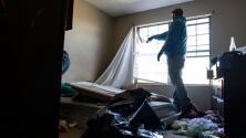 Hay ayuda legal para personas en peligro de desalojo en el Precinto 1 del condado de Harris: esto debes saber