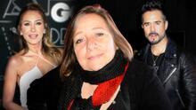 La madre de Geraldine Bazán rompe el silencio y habla del supuesto romance de la actriz y José Ron