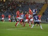 Con Marchesín y Tecatito, el Santa Clara elimina al Porto en Copa de la Liga