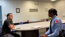 """RPD """"no trabaja con agencias federales como ICE"""": Estella Patterson habla con Noticias 40"""