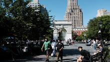 No cesan los actos de violencia en el Washington Square Park en Manhattan y autoridades anuncian medidas