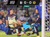 Con poco, Querétaro le amargó el estreno a un América sin lucidez