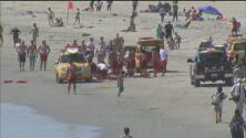 Tragedia en Venice Beach