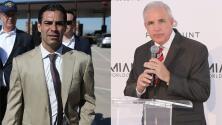 """""""Yo no juego golf, yo sí trabajo siete días a la semana"""": Francis Suárez responde a las críticas hechas por el alcalde de Miami-Dade"""