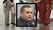 """""""Hemos tenido oficiales que se han orinado"""": denuncian supuestas malas condiciones de trabajo en la cárcel del condado Harris"""