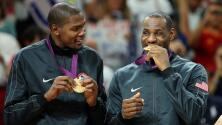 La NBA ve complicado detenerse en 2021 para Tokyo