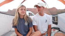 Novia de Long Island desaparece durante viaje con su novio. Su padre pide ayuda para hallarla