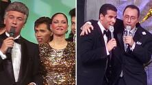 Un viaje al pasado: recuerda a los presentadores que dieron inicio a la historia de Premio Lo Nuestro