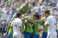 Zlatan decidió no viajar a Seattle y su equipo se lleva una goleada de escándalo ante los Sounders