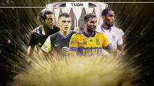 Listas las Semifinales de la Concacaf Champions League
