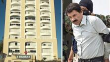 Paséate por las casas de los capos más famosos en los 'narco-tours' de Mazatlán