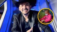 Luis Ángel 'El Flaco' ayuda a niña con cáncer a conocer el mar y La Bronca le aplaude